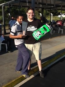 campeão-racer